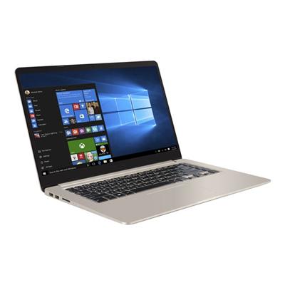 Asus - £S510UQ/15/I5/4GB/1T/GTX940MX/W10