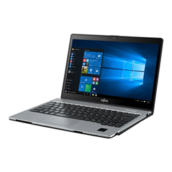 Notebook Fujitsu - Lifebook s936