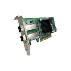 Qnap - Dual-wide-port storage expansi