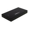 Box hard disk esterno Startech - Astuccio per hard disk