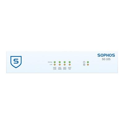 Sophos - SG 105 TOT PROT 3-Y (EU P.CORD)