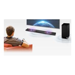 Soundbar Panasonic - Sc-htb385eg