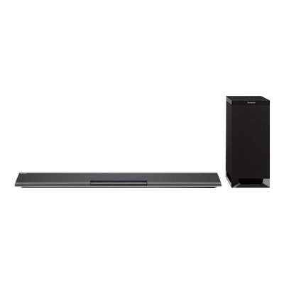 Panasonic - SC-HTB485EGK SOUNDBAR 2.1 WIREL
