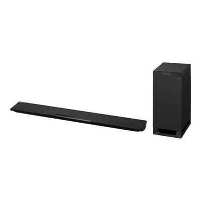 Panasonic - HTB685 SOUNDBAR 1200W WIFI