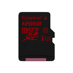 Scheda di memoria Kingston - Sdca3/128gbsp