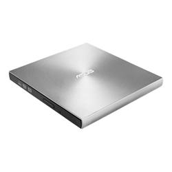 Graveur ASUS ZenDrive U7M SDRW-08U7M-U - Lecteur de disque - DVD±RW (±R DL) / DVD-RAM - 8x/8x/5x - USB 2.0 - externe - argenté(e)