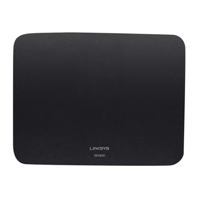 Linksys - 8-PORT GIGABIT ETHERNET SWITCH