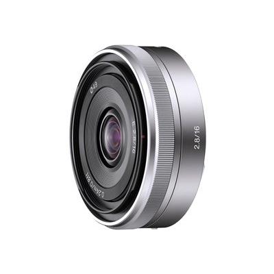 Sony - 16MM F2.8 PER NEX3 E NEX5