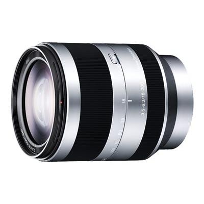 Sony - 18-200MM F3.5 - 6.3 PER NEX3 E NEX5