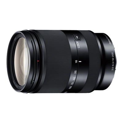 Sony - 18-200MM F3.5-6.3 PER NEX