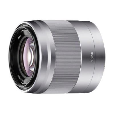 Sony - 50MM F1.8 PER NEX