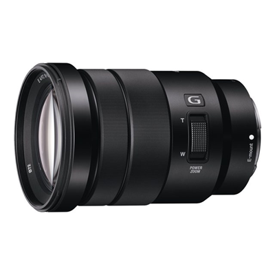 Sony - =>>E-MOUNT 18-105 MM F4 G OSS