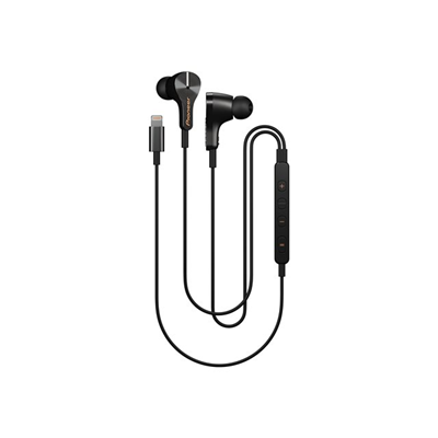 Pioneer - AURICOLARE IN EAR CON MIC NOISE/CAN
