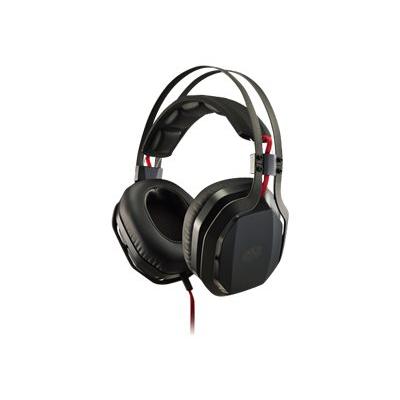MASTERPULSE OVER-EAR WITH BASS FX