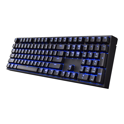 Cooler Master - QUICK FIRE XTI DUAL COLOR BROWN SWI