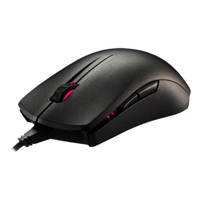 Cooler Master - MASTERMOUSE PRO L