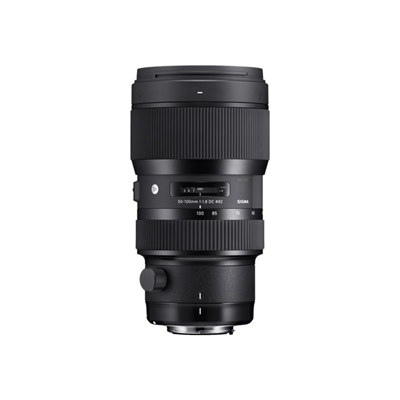 Sigma - 50-100MM 1.8 DC HSM A CAN