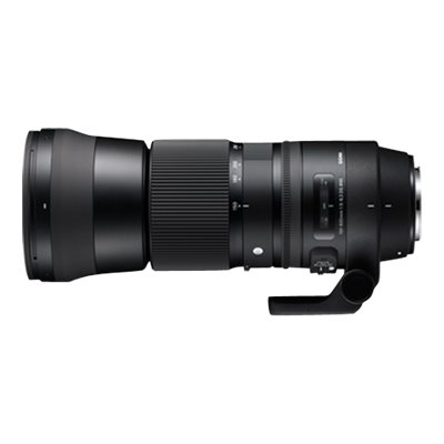Sigma - 150-600MM 5-6.3 S DG OS HSM CAN