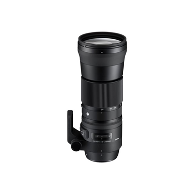 Sigma - 150-600MM 5-6.3 C DG OS HSM CAN