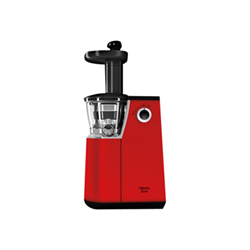 Centrifuga Slow juicer sj 4010 ar1 rosso Hotpoint per 90€ [monclick.it]