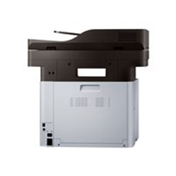 Imprimante laser multifonction Samsung ProXpress C2680FX - Imprimante multifonctions - couleur - laser - A4/Legal (support) - jusqu'� 26 ppm (copie) - jusqu'� 26 ppm (impression) - 300 feuilles - 33.6 Kbits/s - USB 2.0, Gigabit LAN, h�te USB