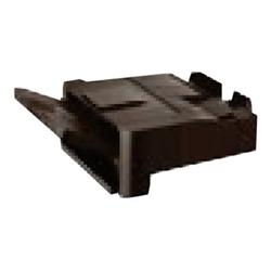 Samsung SL-FIN502L - Module de finition avec empileuse/agrafeuse - 550 feuilles dans 2 bac(s) - pour MultiXpress K7400, K7500, K7600, X7400, X7500, X7600