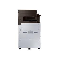 Imprimante laser multifonction Samsung MultiXpress K3300NR - Imprimante multifonctions - Noir et blanc - laser - A3 (297 x 420 mm), Ledger (279 x 432 mm) (original) - A3/Ledger (support) - jusqu'à 30 ppm (copie) - jusqu'à 30 ppm (impression) - 1140 feuilles - USB 2.0, Gigabit LAN, hôte USB