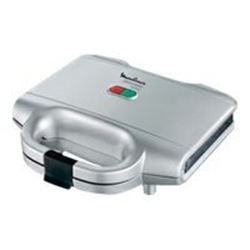 Piastra elettrica Moulinex - Sandwich maker ultracompact