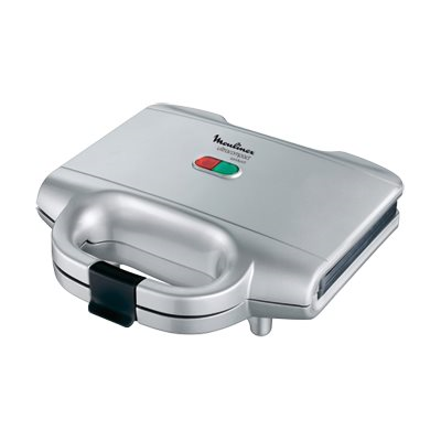 Moulinex - SANDWICH MAKER ULTRACOMPACT
