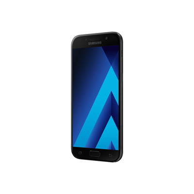 Samsung - GALAXY A5 2017 BLACK