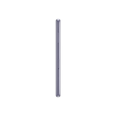 Samsung - GALAXY A8 DUAL SIM ORCHID GRAY