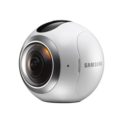 Action cam Samsung - Samsung gear 360
