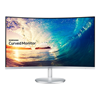 Monitor LED Samsung - C27f591