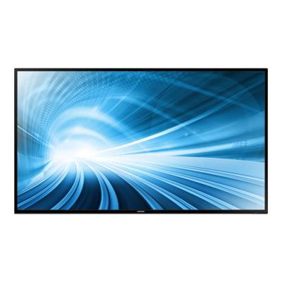 Écran LFD MONITOR LED BLU 65  (60HZ) LUM 400CD/M2 CONTR 4000 1 TEMPO RISP 6 5MS RIS 1920X1080 (16 9) D-SUB  DVI  CVBS   COMPONENT  HDMI