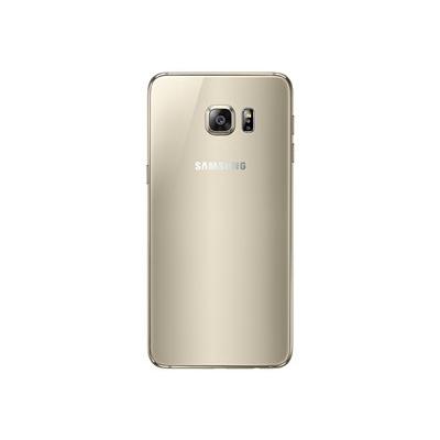 Samsung - GALAXY S6 EDGE PLUS 32GB GOLD