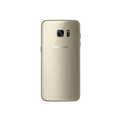 Samsung - GALAXY S7 EDGE 32GB GOLD