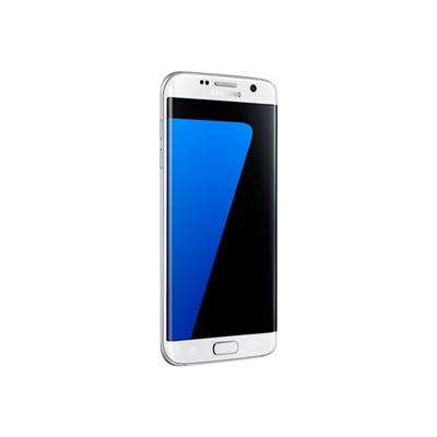 Samsung - GALAXY S7 EDGE 32GB WHITE