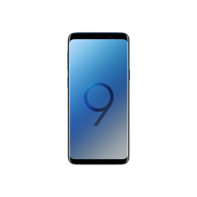 Samsung - GALAXY S9 POLARIS BLUE