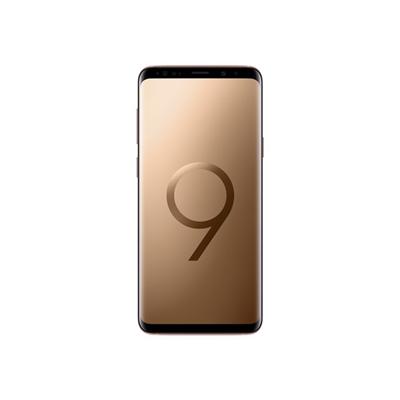 Samsung - GALAXY S9 PLUS GOLD