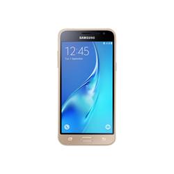 Smartphone Samsung Galaxy J3 (2016) Duos - SM-J320F/DS - smartphone - double SIM - 4G LTE - 8 Go - microSDXC slot - GSM - 5