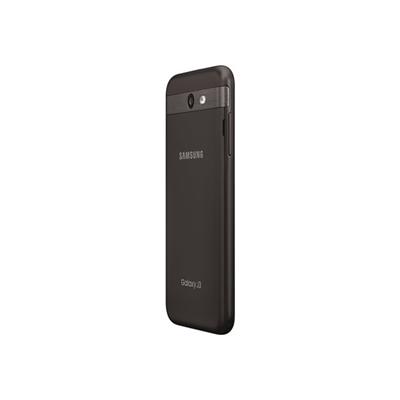 Samsung - GALAXY J3 2017 NERO SINGLE SIM