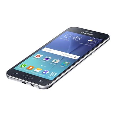Samsung - GALAXY J5 2016 BLACK
