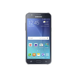 Smartphone Samsung Galaxy J5 (2016) - SM-J510FN/DS - smartphone - double SIM - 4G LTE - 16 Go - microSDXC slot - GSM - 5.2