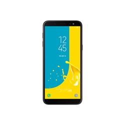 Smartphone J6 Nero 32 GB Dual Sim Fotocamera 13 MP