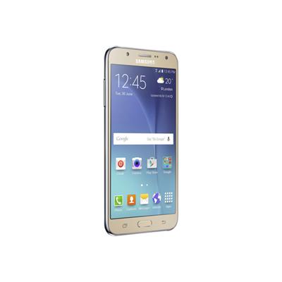 Samsung - GALAXY J7 2016 GOLD