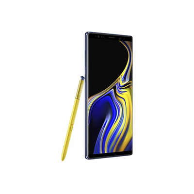 Samsung - GALAXY NOTE 9 BLUE 512 GB