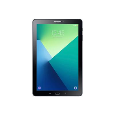 Samsung - GALAXY TAB A 10.1 WIFI BLACK S PEN