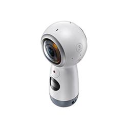 Videocamera Gear 360 2017 - samsung - monclick.it