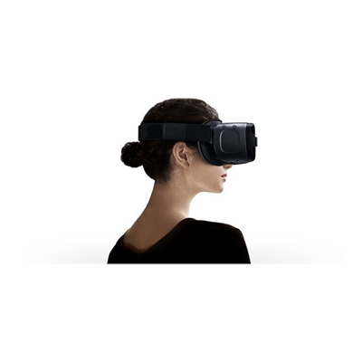 Samsung - SAMSUNG GEAR VR + CONTROLLER NOTE8