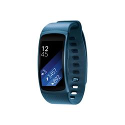 Smartwatch Samsung - Samsung gear fit2 blu l